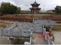 河道石栏杆,河道栏杆制作,河道栏杆雕刻,河道石栏杆厂家