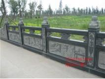 桥面栏杆,桥面石栏杆,桥面石栏杆制作,桥面青石栏杆